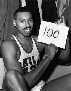 100 Wilt